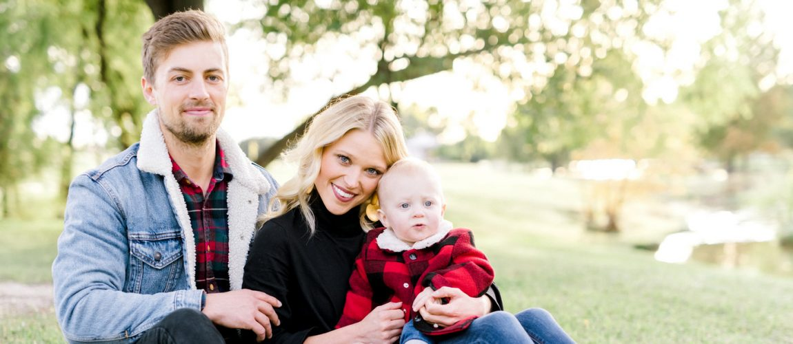 Family and Lifestyle Blogger