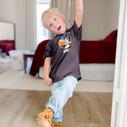 Zara Kids Try-on Haul